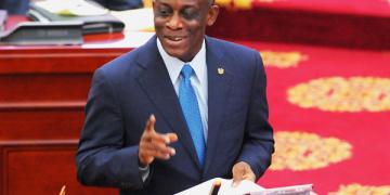 Seth Terkper - norvanreports Ghana to earn $1.5 billion in export of refined crude oil Ghana to earn $1.5 billion in export of refined crude oil Seth Terkper 1 360x180