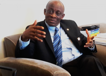 Seth Terkper, Former Finance Minister - norvanreports  5G war: Nokia gears up to step into Huawei's shoes Seth Terkper 2 350x250