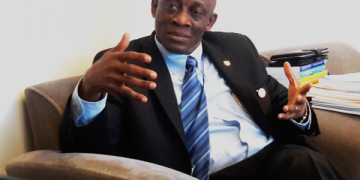 Seth Terkper, Former Finance Minister - norvanreports Stock futures higher after Dow, S&P post five straight days of losses Stock futures higher after Dow, S&P post five straight days of losses Seth Terkper 2 360x180