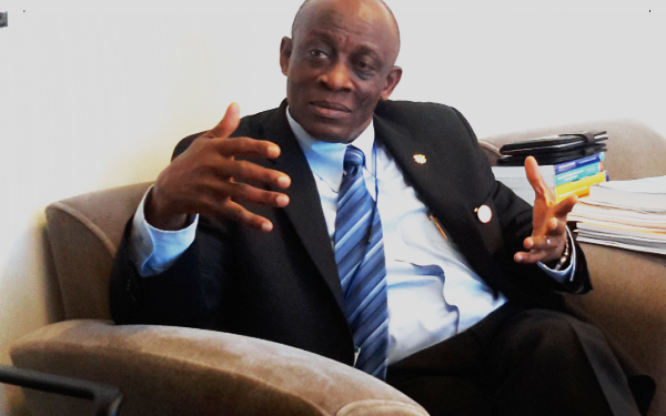 Seth Terkper, Former Finance Minister - norvanreports  2021 Budget: Tax reliefs are sweeteners for bitter pills of increased taxes – Seth Terkper Seth Terkper 2 600x375