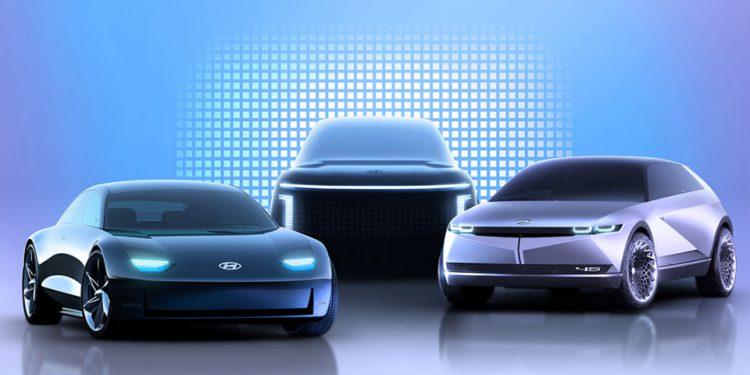 Hyundai is turning Ioniq into its own EV sub-brand dims 750x375