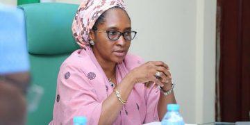 Nigeria Finance Minister - norvanreports Nigeria exits West Africa's maritime body Nigeria exits West Africa's maritime body Nigeria Finance Minister 360x180