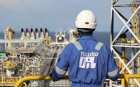 Tullow Oil posts gross profit of $321 million in 2021 half year results Tullow Oil posts gross profit of $321 million in 2021 half year results Tullow Oil