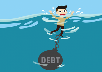 Summary of Economic and Financial Data – March 2021 debt 1 350x250