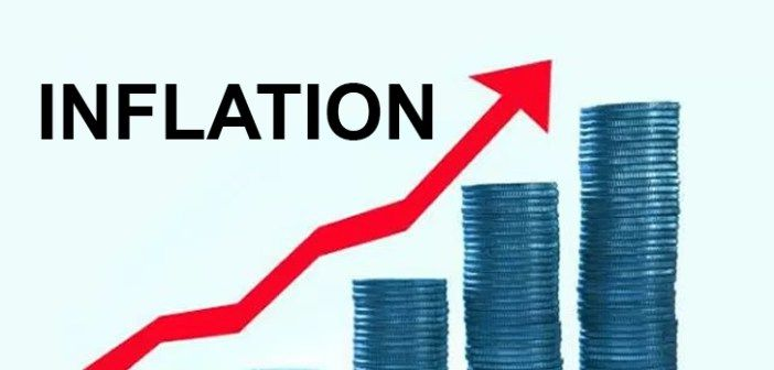 Inflation outlook negative; to trend upwards Inflation to continue upward trend as outlook remains negative for the rest of 2021 inflation 3