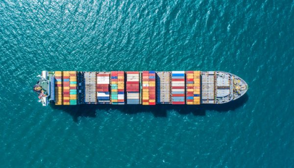 Shortage of shipping containers worldwide Shortage of shipping containers worldwide maritime 1