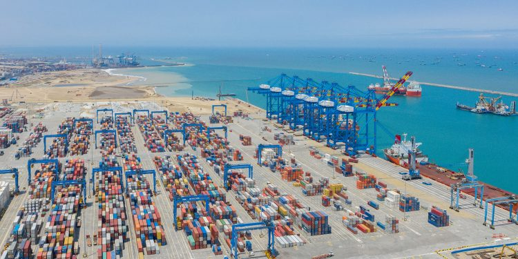 Why ICUMS was introduced – Trade Minister explains port 1 750x375