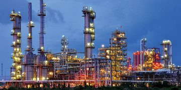 A petrochemical hub - norvanreports  GDP A petrochemical hub norvanreports 360x180
