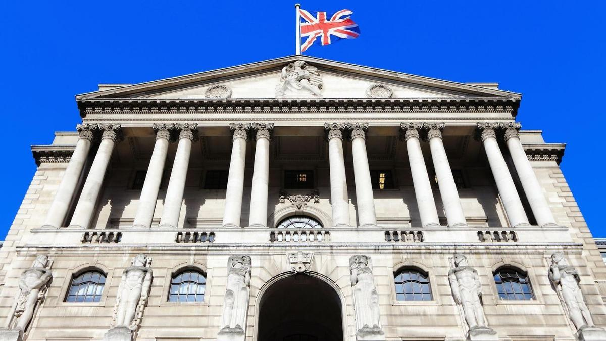 Bank of England warns of disruption to financial services once Britain leaves the EU - NORVANREPORTS.COM