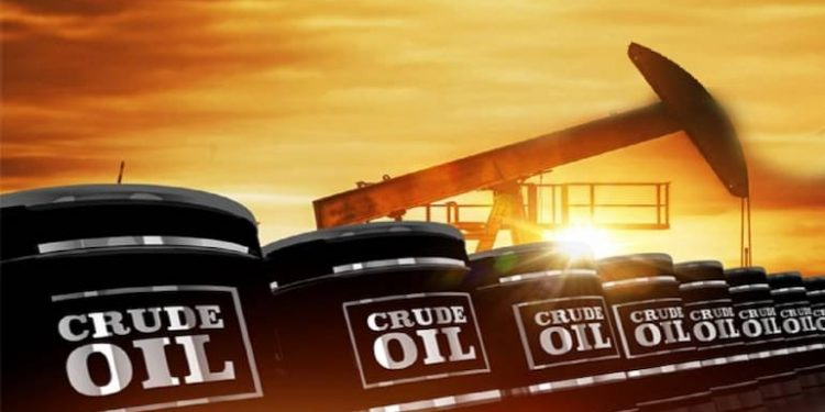 Crude Oil - norvanreports  Oil rises above $67 in fifth day of gains on demand hopes Crude Oil norvanreports 750x375