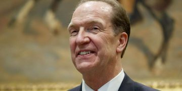 David Malpass, World Bank President - norvanreports Act fast or miss the digital payments boat, BIS tells central banks Act fast or miss the digital payments boat, BIS tells central banks David Malpass World Bank President norvanreports 360x180