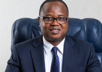 Dr Maxwell Opoku-Afari - norvanreports  Nigeria's foreign reserve rises by $79.1 million in July 2021 Dr Maxwell Opoku Afari norvanreports 350x250