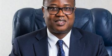 Dr Maxwell Opoku-Afari - norvanreports Afreximbank posts $168.9 million net income for H1 2021 Afreximbank posts $168.9 million net income for H1 2021 Dr Maxwell Opoku Afari norvanreports 360x180