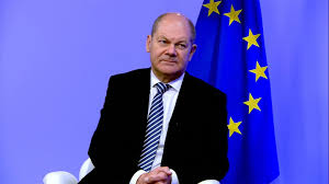 German Finance Minister, Olaf Scholz - norvanreports Ghana selected as pilot country for maiden 'Country Climate Development Report' Ghana selected as pilot country for maiden 'Country Climate Development Report' German Finance Minister Olaf Scholz norvanreports