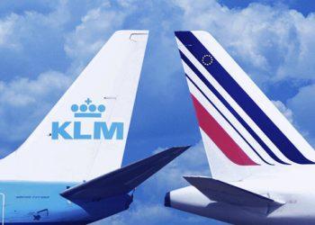 KLM, Air France - norvanreports  Dangote delays cement London listing KLM Air France 350x250