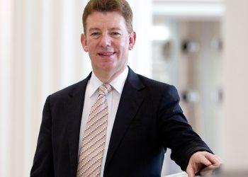 Paul-Griffiths, Dubai Airport Chief - norvanreports  Dangote delays cement London listing Paul Griffiths Dubai Airport Chief norvanreports 350x250