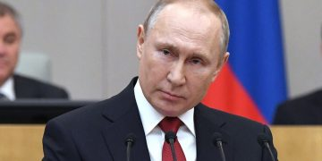President Putin - norvanreports GRA records decline in tax revenue from the informal sector GRA records decline in tax revenue from the informal sector President Putin norvanreports 360x180