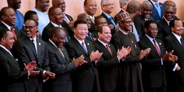 President Xi and African leaders - norvanreports Eni-Springfield unitisation impasse will be resolved amicably - Prez Akufo-Addo Eni-Springfield unitisation impasse will be resolved amicably – Prez Akufo-Addo President Xi and African leaders norvanreports 360x180