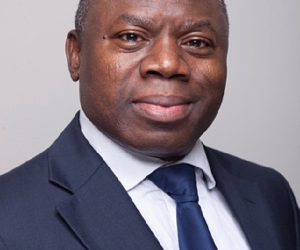 Stnabi Bank CEO, Alhassan Andani - norvanreports  Consolidated Bank Ghana to support growth of SMEs with new SME series Stnabi Bank CEO Alhassan Andani norvanreports 300x250