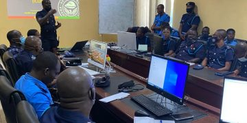 ICUMS implementation team training Flutterwave announces new mobile money partnership with MTN across Africa Flutterwave announces new mobile money partnership with MTN across Africa WhatsApp Image 2020 10 21 at 08
