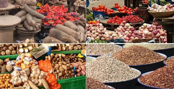 Why COVID-19-impacted World Food Day 2020 is the time to prioritize investments in food systems food