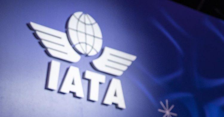 IATA - norvanreports  Home 70607 iatalogo 478030 750x393  Home 70607 iatalogo 478030 750x393