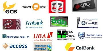 Banks in Ghana - norvanreports Ghana and Nigeria the most favourable for investments in SSA – GBF report Ghana and Nigeria the most favourable for investments in SSA – GBF report Banks in Ghana norvanreports 360x180