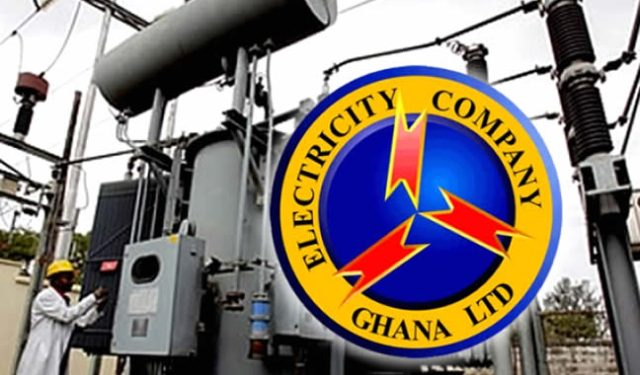 revenue: ecg leads gnpc, gpha, vra other soes with ghs 7.4 billion – finance ministry Revenue: ECG leads GNPC, GPHA, VRA other SOEs with Ghs 7.4 billion – Finance Ministry ECG 640x375