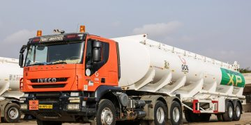 Gas Tanker Drivers - norvanreports China's coal prices hit record high on tight supply worries China's coal prices hit record high on tight supply worries Gas Tanker Drivers norvanreports 360x180