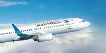 Indonesia's flag carrier - norvanreports  Nigeria's foreign reserve rises by $79.1 million in July 2021 Indonesias flag carrier norvanreports 360x180