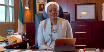 Aisha Ahmad, Deputy Governor, CBN - norvanreports Uranium price hits highest level since 2015 Uranium price hits highest level since 2015 Aisha Ahmad Deputy Governor CBN norvanreports 360x180