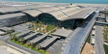 Hamad International Airport GSE-CI returns 44.77%; GCB accounts for 43.9% of total value traded GSE-CI returns 44.77%; GCB accounts for 43.9% of total value traded Hamad International Airport 360x180