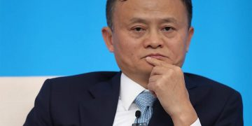 Jack Ma - norvanreports  Agriculture leads, services and industry sectors with 4.3% growth in H1 2021 Jack Ma norvanreports 360x180