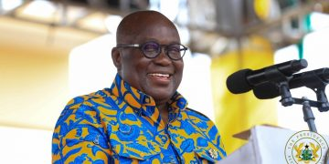President Akufo-Addo - norvanreports Harvard's $42 billion fund to end investment in fossil fuels Harvard's $42 billion fund to end investment in fossil fuels President Akufo Addo norvanreports 360x180