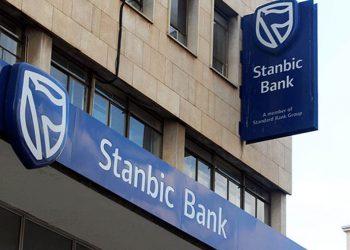 Stanbic Bank CEO Alhassan Andani retires today stanbic 2 350x250