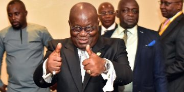 rethinking trade and foreign investment in africa Rethinking trade and foreign investment in Africa Akufo Addo norvanreports 360x180