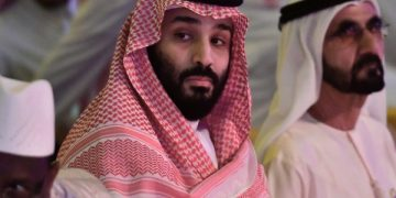 Crown Prince Mohammed bin Salman - norvanreports US House committee votes to block Rio Tinto's Resolution mine US House committee votes to block Rio Tinto's Resolution mine Crown Prince Mohammed bin Salman norvanreports 360x180