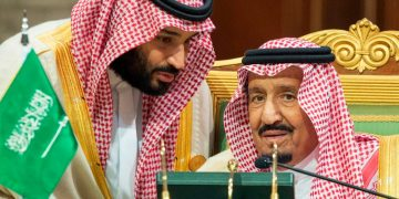 Crown Prince and King of Saudi Arabia - norvanreports CBN threatens to suspend FX operating license of banks involved in forex malpractice CBN threatens to suspend FX operating license of banks involved in forex malpractice Crown Prince and King of Saudi Arabia norvanreports 360x180