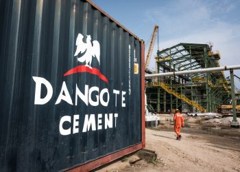 Dangote Cement - norvanreports  Small and Medium Forest Enterprises trained on harvesting requirements Dangote Cement 350x250