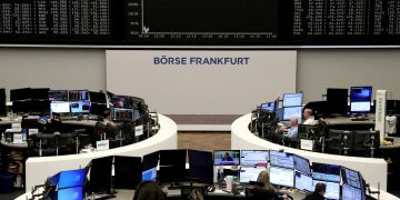 The German share price index DAX graph is pictured at the stock exchange in Frankfurt, Germany, February March 12, 2020. REUTERS/Staff Copper, aluminum prices up as inflation runs hot Copper, aluminum prices up as inflation runs hot Dow Future 360x180