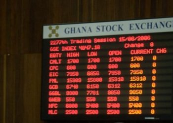 Unilever Ghana emerges sole gainer on GSE at end of trading session on Tuesday Unilever Ghana emerges sole gainer on GSE at end of trading session on Tuesday GSE 350x250