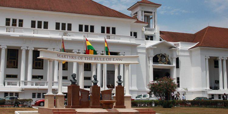 Ghana's Supreme Court - norvanreports  Supreme Court dismisses Mahama's request for Jean Mensa to be cross-examined Ghanas Supreme Court norvanreports 750x375