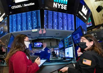 Markets brace for hot consumer inflation report in the week ahead Markets brace for hot consumer inflation report in the week ahead NYSE 1 350x250