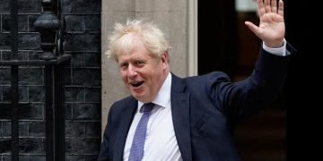 Ghana to file response to Eni suit at London Tribunal on September 16 Ghana to file response to Eni suit at London Tribunal on September 16 PM Boris Johnson 360x180