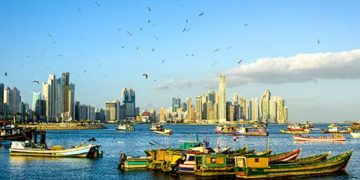 Experts call for greater inclusion of blockchain technology in policy making Experts call for greater inclusion of blockchain technology in policy making Panama City 360x180