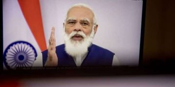 Prime Minister Narendra Modi - norvanreports Stock futures higher after Dow, S&P post five straight days of losses Stock futures higher after Dow, S&P post five straight days of losses Prime Minister Narendra Modi norvanreports 360x180