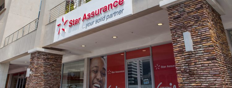 Star Assurance Group - norvanreports