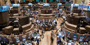 Trading floor of NYSE - norvanreports GRA records decline in tax revenue from the informal sector GRA records decline in tax revenue from the informal sector Trading floor of NYSE norvanreports 360x180