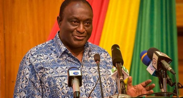 Government to liberalise tariffs for 80% of EU exports to Ghana Government to liberalise tariffs for 80% of EU exports to Ghana Alan Kyeremanteng 700x375
