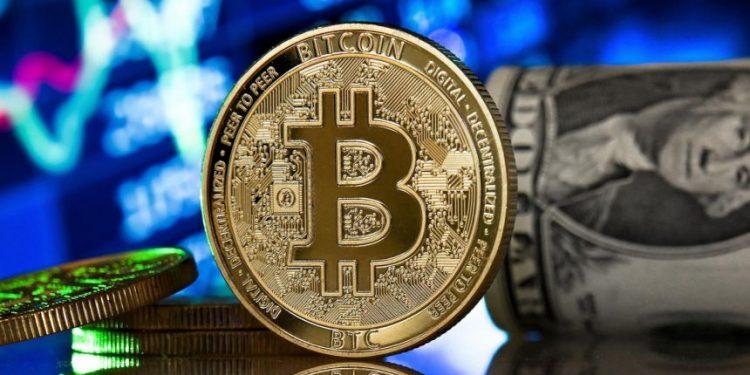 Bitcoin powers towards $50,000 as Tesla takes it mainstream Bitcoin 750x375